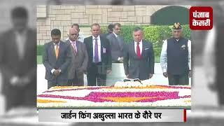 अब्दुला पहुंचे दिल्ली, प्रधानमंत्री और राष्ट्रपति ने किया स्वागत