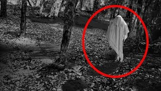 VISITING MOST HAUNTED PLACE AT MIDNIGHT (DO NOT DO 3AM CHALLENGE AT MIDNIGHT) REAL LIFE GHOST