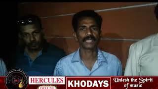 Mulgao Villagers Threaten To Stop Ore Transportation By Sesa-Vedanta Company