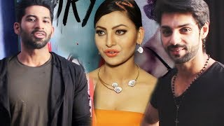 HATE STORY 4 | Urvashi Rautela, Karan Wahi, Vivan Bhatena Exclusive Interview