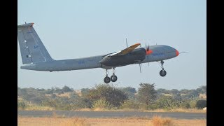 DRDO successfully carries out test flight of Rustom 2 drone in Karnataka