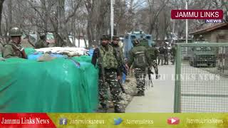 Militant killed, policeman injured in grenade attack in Kashmir's Tral