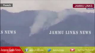 Pak violates ceasefire in Poonch