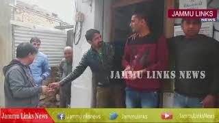 Holi celebrated with fervour, gaiety in Doda