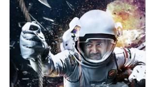 India's First Space Film Tik Tik Tik Poster Out Now I Jayam Ravi