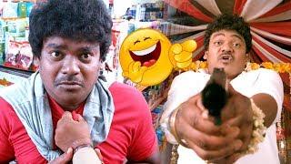 Shakalaka Shankar Non-Stop Comedy Scenes - Latest Telugu Comedy Scenes - B Tech Babulu