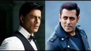 Shah Rukh Khan Reveals About Salman Khan Cameo