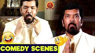Posani Comedy Scenes - Ultimate Telugu Comedy Scenes - 2018 Telugu Comedy Scenes - Bhavani HD Movies