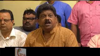 Shiv Sena sacks its Goa state unit chief Shivprasad Joshi for 'anti-party activities'