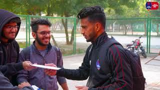 Thank you for the season! Delhi Dynamos FC