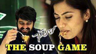Chalo Movie Team Hilarious Interview - The Soup Game Chalo Team - Naga Shourya, Rashmika Mandanna