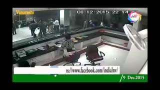 बीएचयू के छात्रों की गुंडई  कैमरे में हुई कैद, वीडियो हुआ वायरल