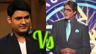 Will Kaun Banega Crorepati Replace The Kapil Sharma Show?
