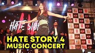 Hate Story 4 Music Concert | Urvashi Rautela, Karan Wahi, Neha Kakkar and Others