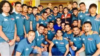 Akshay Kumar Turns Partner Of Bengal Warriors Team In Pro Kabbadi League