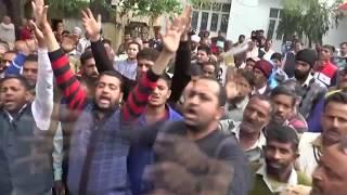 Nowshera agitation enters 17th day; bandh, protests at Sunderbani, Kalakote