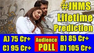 Jab Harry Met Sejal Film Lifetime Collection Prediction Audience Poll