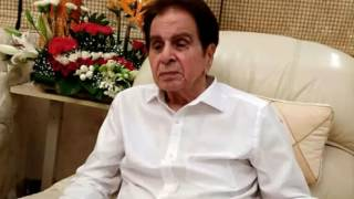 Dilip Kumar's Health Improving, Will Be Discharged Tomorrow