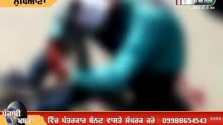 Couple attacked outside court complex in Ludhiana