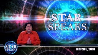 Star Speaks; how to deal with problems? (6 Mar)