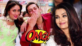 Salman's Bajrangi Bhaijaan Crosses 700 Crore Worldwide, Aishwarya Rai At Smile Train Event