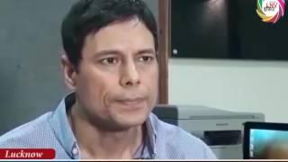 आईएसआईएस मोड्यूल का मास्टर माइंड गिरफ्तार |