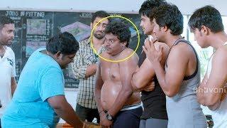 Shakalaka Shankar Viva Harsha Hilarious Comedy Scene - Latest Telugu Comedy Scenes