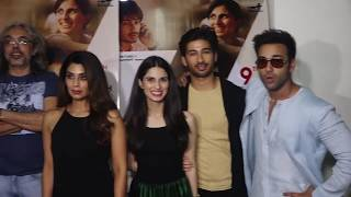 Special Screening Of 3 Storeys Movie | Pulkit Samrat, Varun Sharma, Kriti Kharbanda