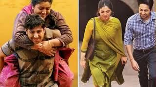 Shubh Mangal Saavdhan Screen Count I Ayushmann Khurrana