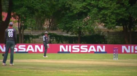 World Cup Qualifier: West Indies vs UAE