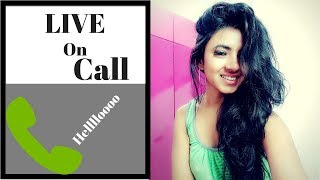 Varsha Tripathi LIVE #39 | Sorry Guys Was Unwell Also Gotta News For You |