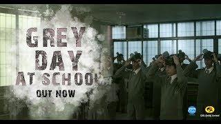 Grey Day At School - Hawa Badlo