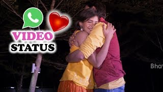 Best Love Whatsapp Status Video - 2018 Whatsapp Status Video - Whatsapp Videos Telugu