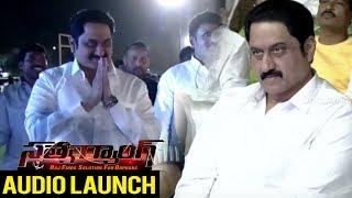 Satya Gang Movie Audio Launch - Sathvik Eshwar, Akshita, Prathyush, Harshitha Singh