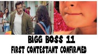 Bigg Boss 11 First Contestant Confirmed I Gaurav Gera