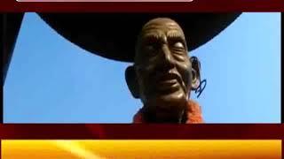 नरेंद्र मोदी, अमित शाह के चेताने का भी असर नहीं, अब तोड़ी महात्मा गांधी की मूर्ति