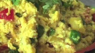 Easy Ricotta Dip Recipe    Ricotta Paneer Quick Sabji Side Dish