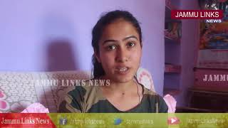 Reasi girl tops Technical Entry exam of Indian Army