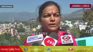 Bhartiya Vidya Mandir School Udhampur celebrated International Women's Day