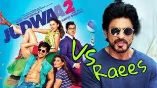 Will Judwaa 2 Beat Raees Lifetime Collection? Audience Poll