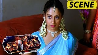 Goons Stabs Maheshwari - Srihari Emotional Scene - Siva Kesav Movie Scenes
