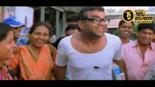 BabuRao Angry With Dhinchak Pooja (Bollywood Dubbing) | Troll Bollywood | JC Vines