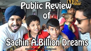 Sachin A Billion Dreams : Public Review By Troll Bollywood | Subscribe | Like | Comment