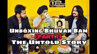 Road To Glory ft. Bhuvan Bam | The Untold Story | Exclusive & Rare Interview of BB ki vines