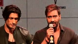 Ajay Devgn On Failure Of Tubelight And Jab Harry Met Sejal | Troll Bollywood
