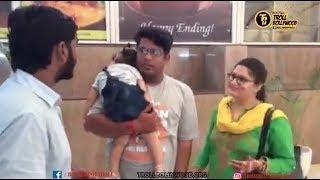 Toilet Ek Prem Katha Public Review DELHI | Honest Public Review | Troll Bollywood