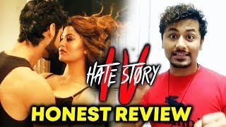 Hate Story 4 HONEST REVIEW | Urvashi Rautela, Karan Wahi, Vivan Bhatena