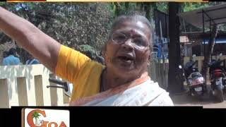 Facing Severe Water Shortage, Angry Women Of Bethora Organise a Protest