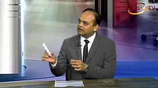 Namma Atithi Discussion About GST SSV TV With Nitin Kattimani