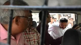 vipul desai and chirag desai sent to judicial custody in hardik patel sedition case